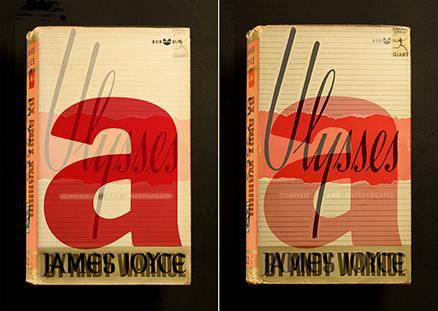 Ulysses-a novel