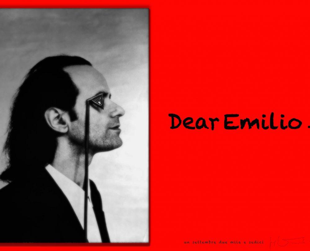 DEAR EMILIO